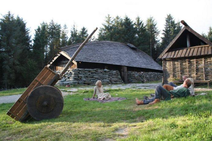 Viking Köyü