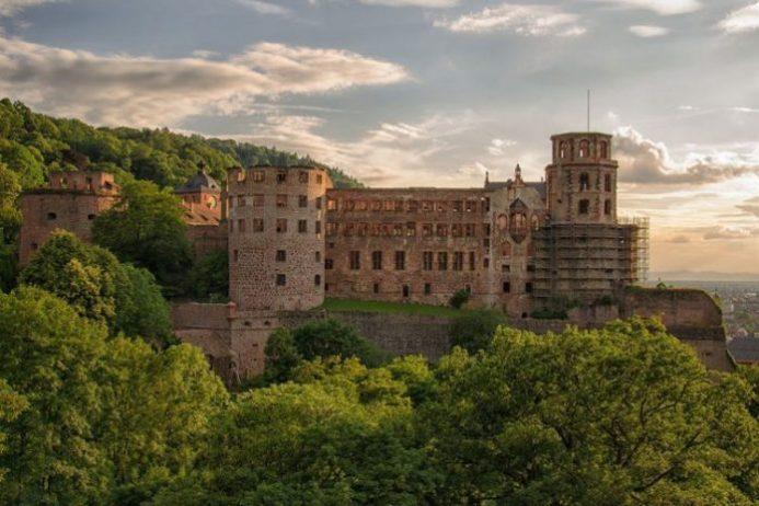 Heidelberg Kalesi