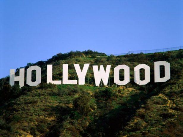 Hollywood Yazısı
