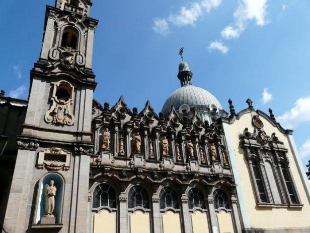 Holy Trinity Katedrali