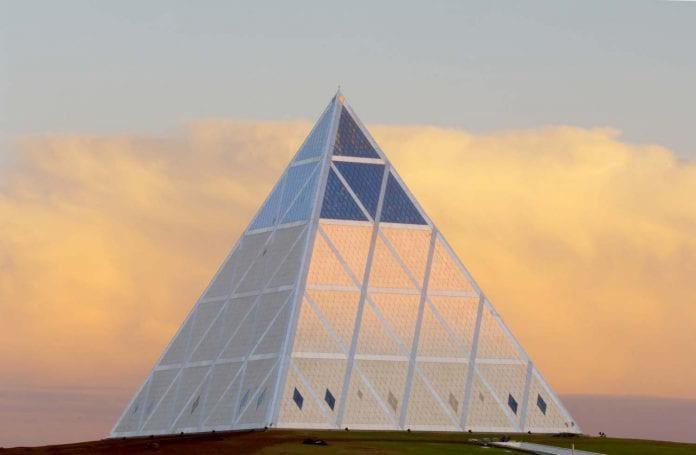 Hoşgörü ve Barış Piramidi