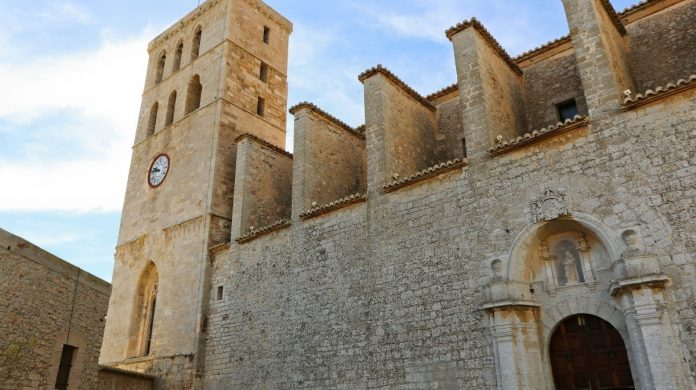 İbiza Katedrali