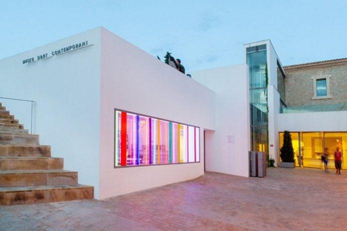 Çağdaş Sanatlar Müzesi