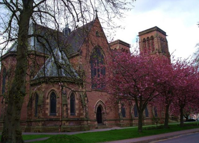 Inverness Katedrali