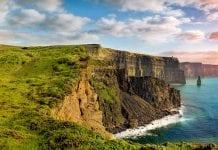 İrlanda Gezilecek Yerler