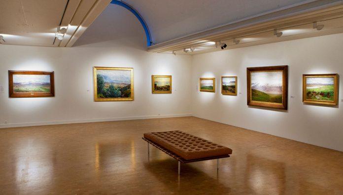 İzlanda Ulusal Galeri
