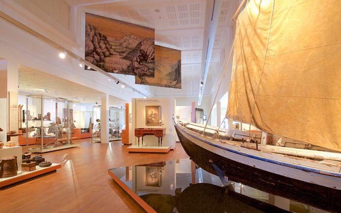 İzlanda Ulusal Müze