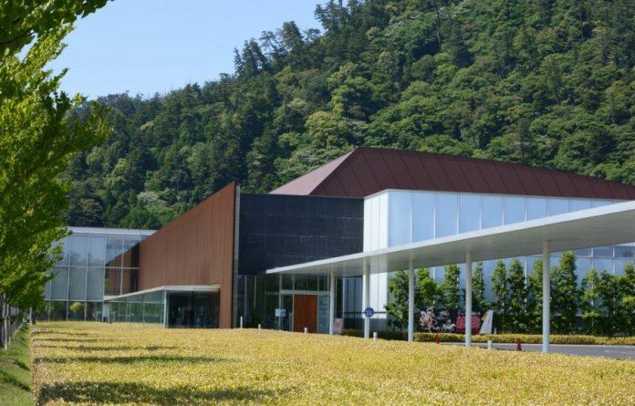 Antik Izumo Müzesi