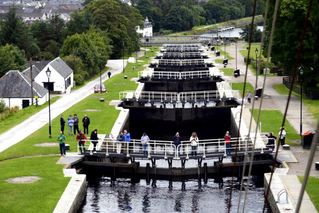 Kaledonya Kanalı