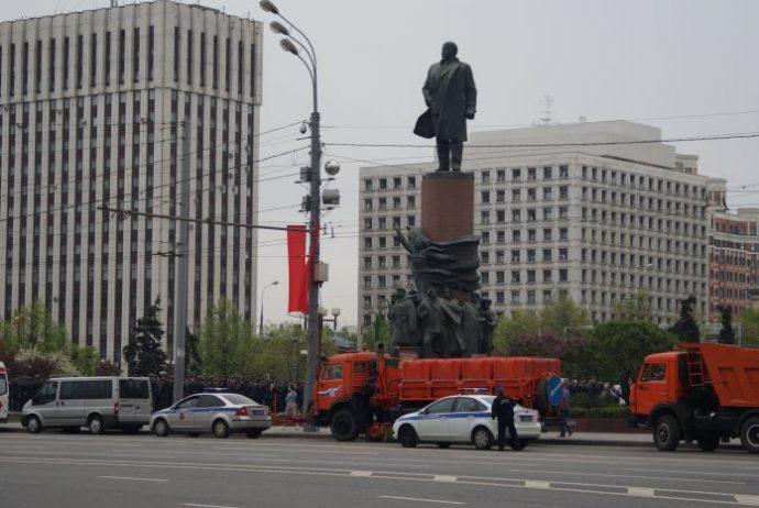 Kaluga Anıtı