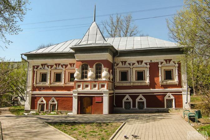 Chamber Korobov
