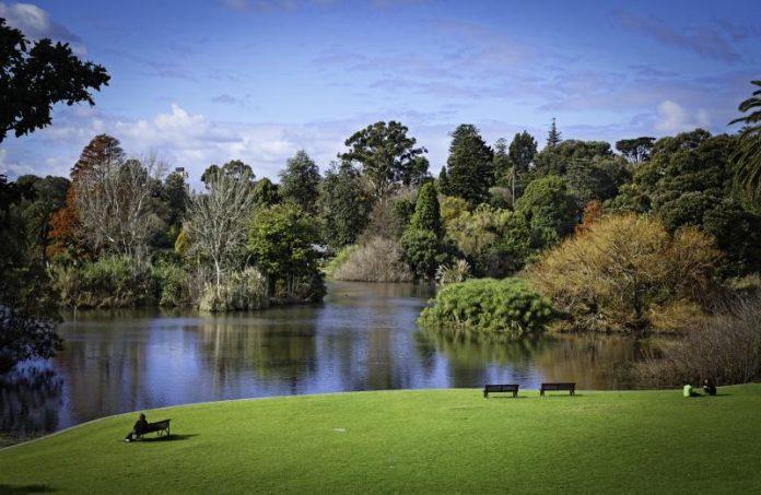 Kraliyet Botanik Bahçesi