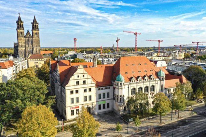 Kulturhistorisches Museum Magdeburg