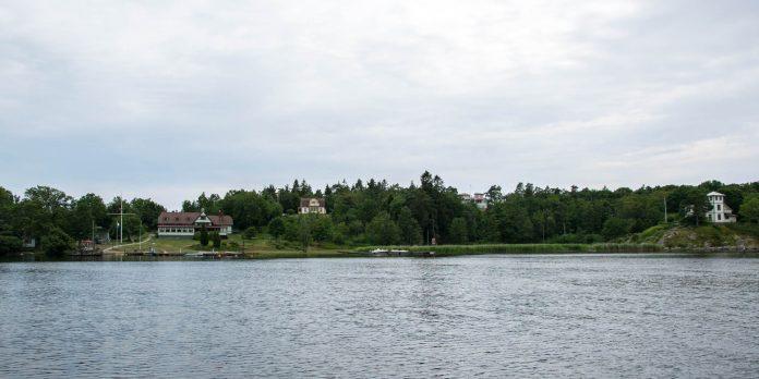 Kvalmsö Parkı