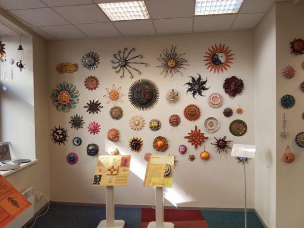 Güneş Müzesi