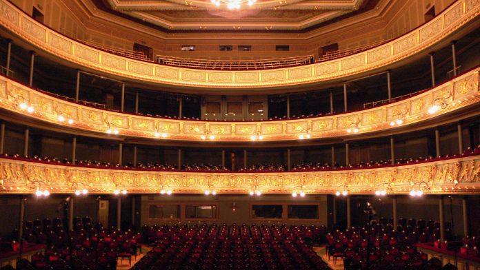 Letonya Ulusal Operası