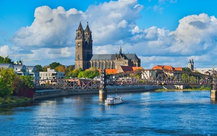 Magdeburg Gezilecek Yerler