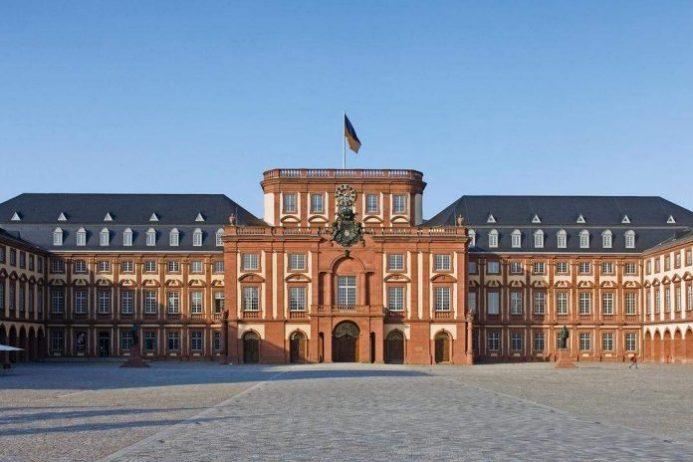 Mannheim Sarayı