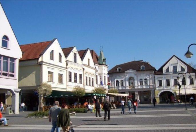 Marian Meydanı