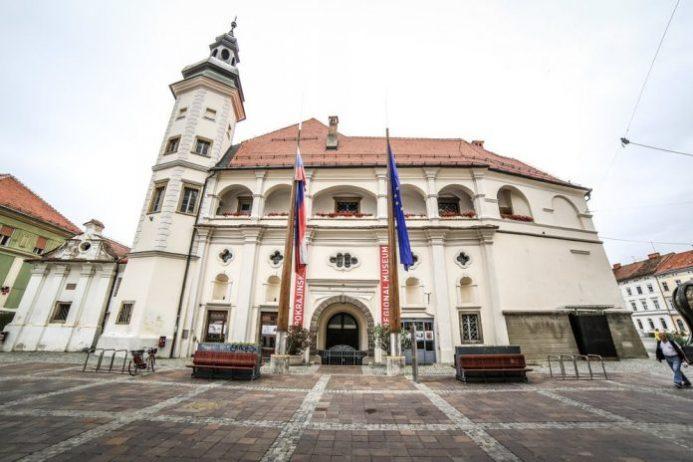 Maribor Bölgesel Müzesi