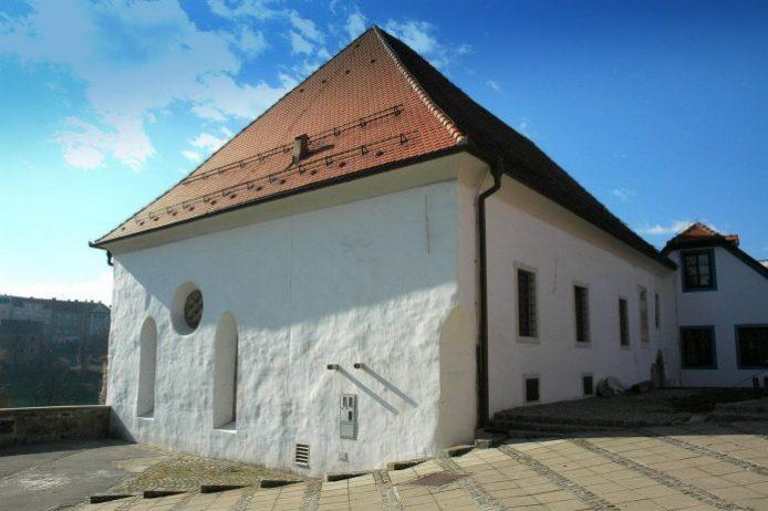 Maribor Sinagog