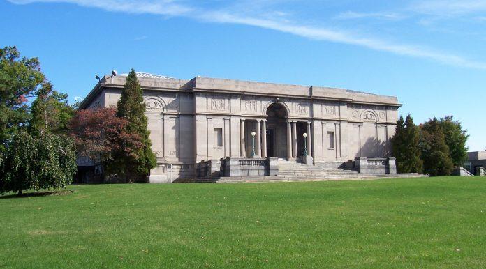 Anıt Sanat Galerisi