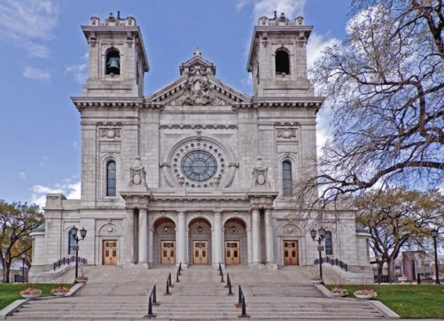 Meryem Ana Bazilikası