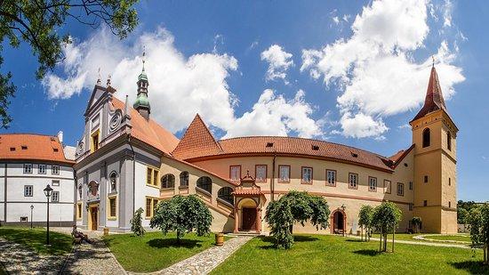 Minorite Manastırı