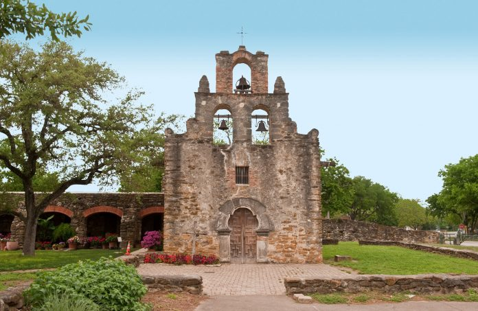 Mission San Francisco de la Espada