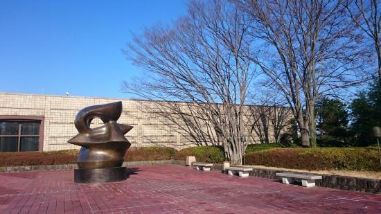 Miyagi Sanat Müzesi