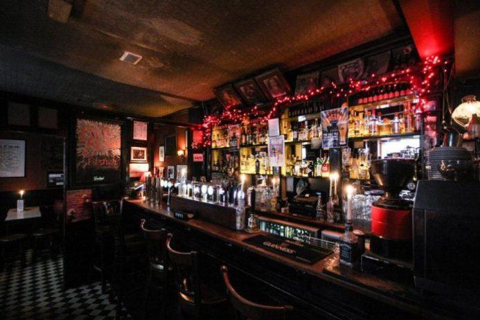 Mutton Lane Inn