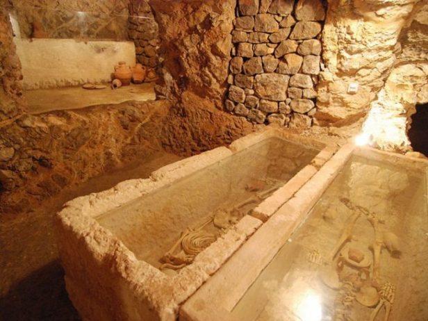 Necropolis del Puig des Molins