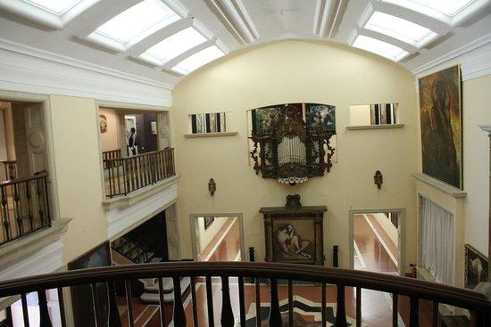 Nestor Müzesi