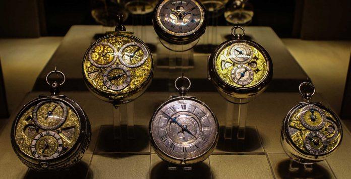 Patek Philippe Saat Müzesi