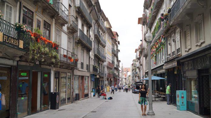 Porto Alışveriş