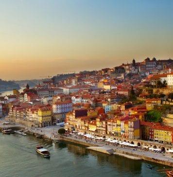 Porto'da nerede kalınır?