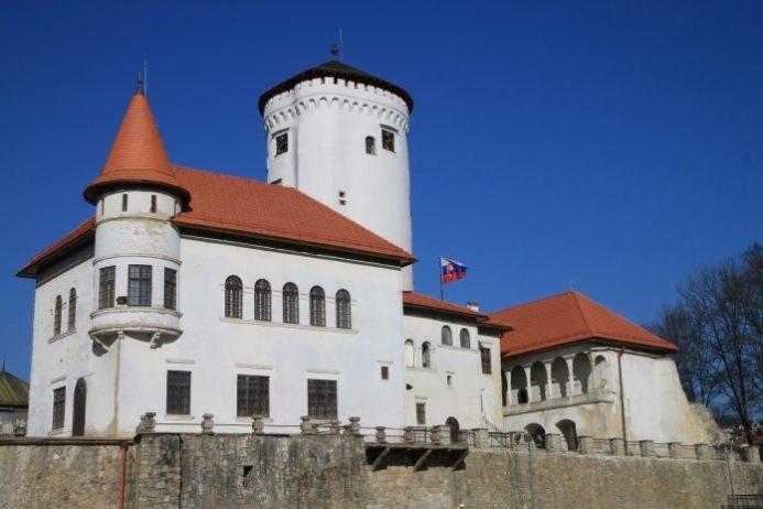Považské Müzesi