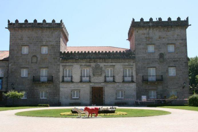 Quinones de Leon Müzesi