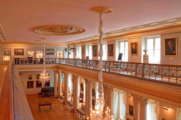 Riga Tarih Müzesi