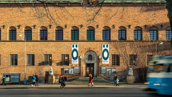 Röhsska Müzesi