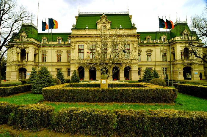 Roznovanu Sarayı