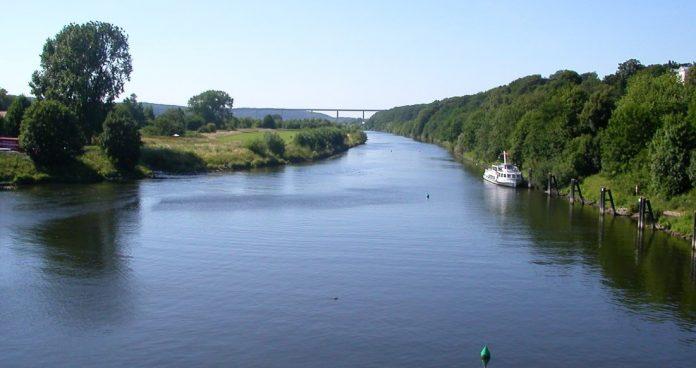 Ruhr Nehri