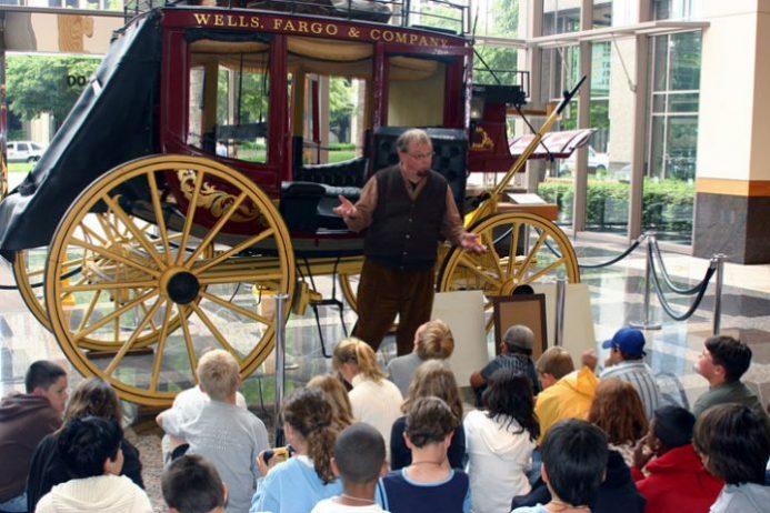 Wells Fargo Tarih Müzesi