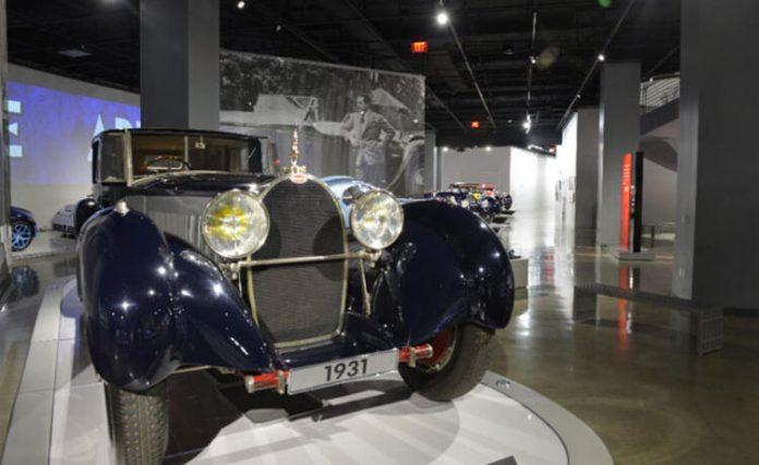 Kaliforniya Otomobil Müzesi