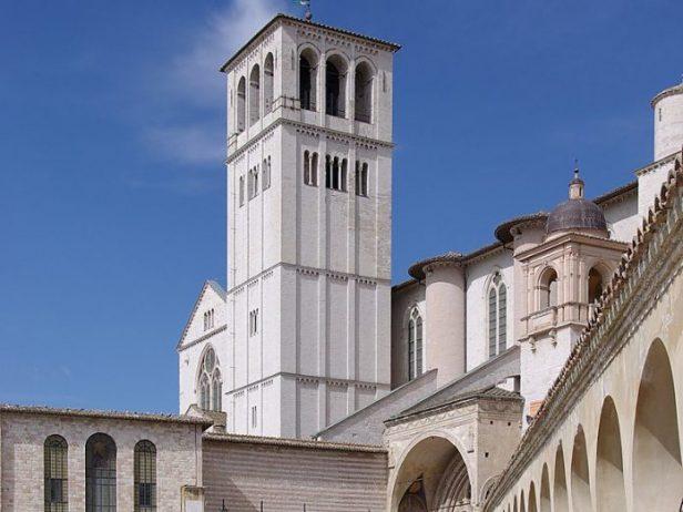 San Francesco Kilisesi