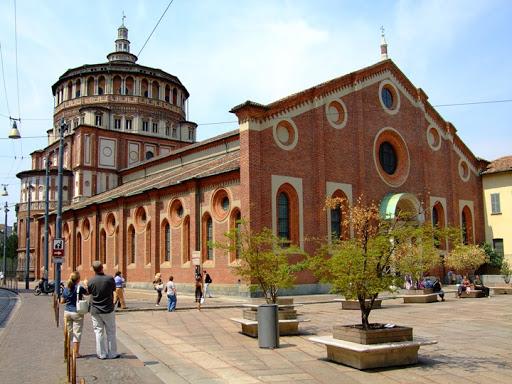 Santa Maria della Grazie Kilisesi