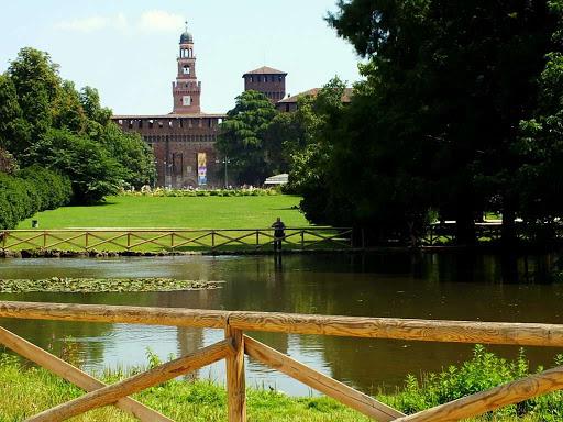 Sempione Parkı