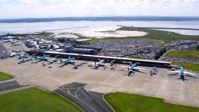 shannon havalimanı