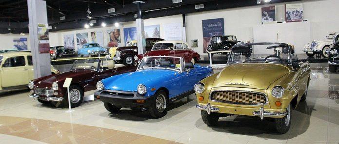 Klasik Araba Müzesi