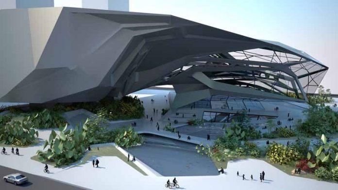 Shenzhen Müzesi